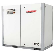 Model FM/FM RS 30-75 kW do 13 bar, 0,71-13,8 m3/min.