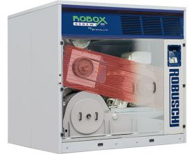 Robuschi ROBOX do 9500 m3/h